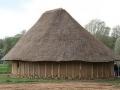 hutte néolithique